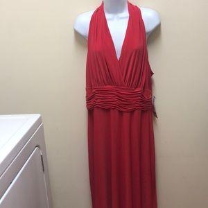 NWT Evan Picone dress